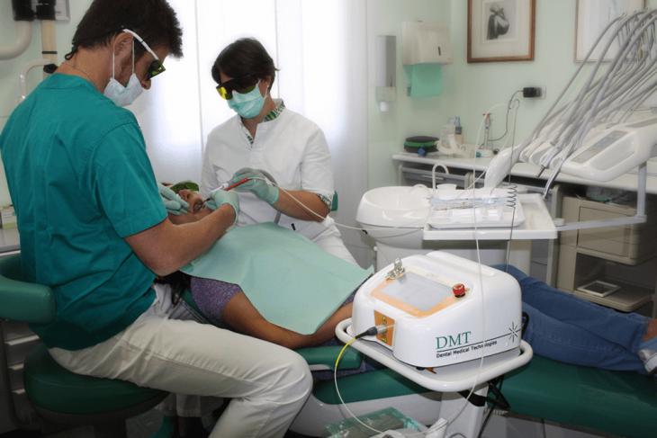 Costo Dentista Legnano
