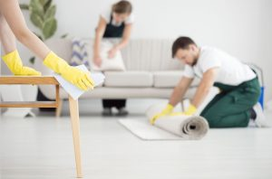 Impresa di pulizie economico Varese